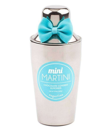 Mini Martini Gift Set