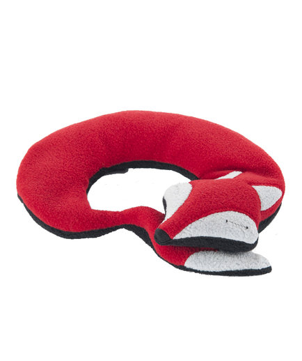 Fox Warming Neck Pillow
