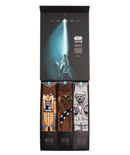 Star Wars Stance Socks