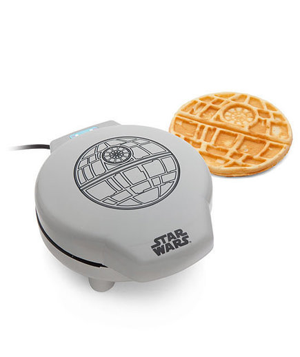 ThinkGeek Death Star Waffle Maker