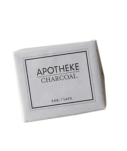 Creative inexpensive stocking stuffers real simple apotheke charcoal bar soap negle Images