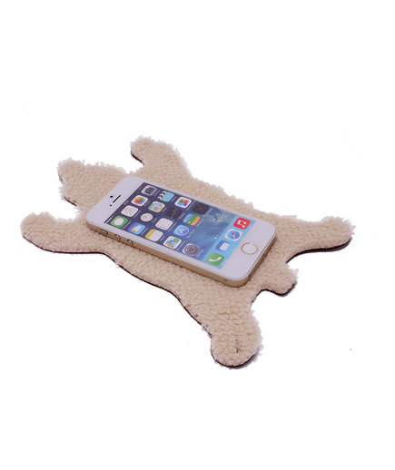 Revolution Design House Snoozz Phone Rug