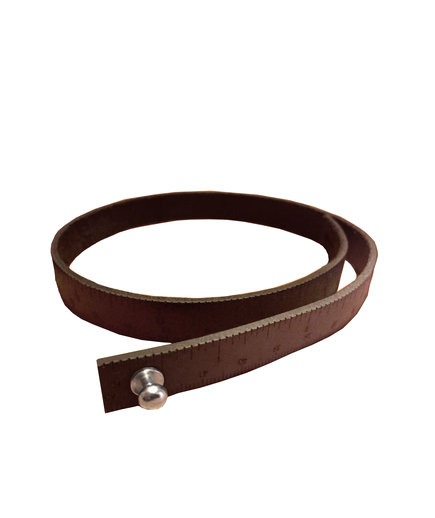 Wrist Ruler (leather)