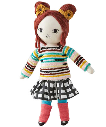 The Land Of Nod 'Lydia Friend Indeed' Doll