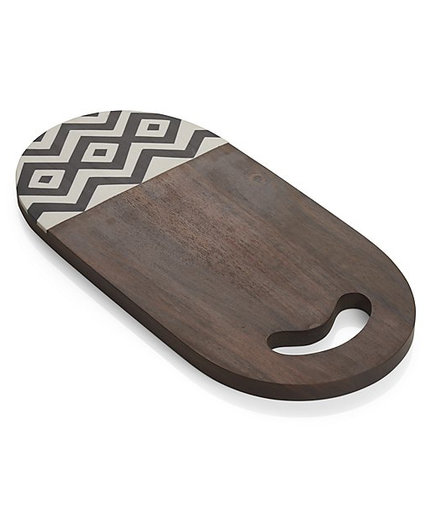 Marrakesh Wood Board
