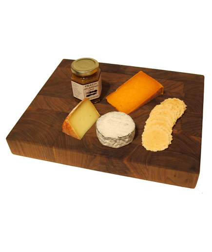 Boulder's Cured Cheese Set