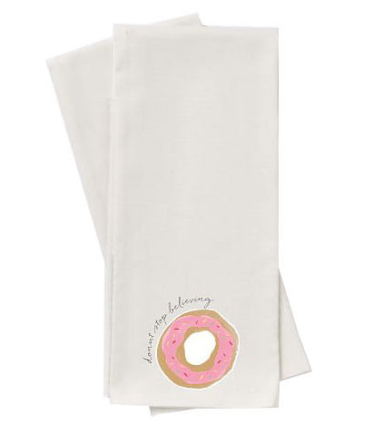 Core Kitchen Tea Towels