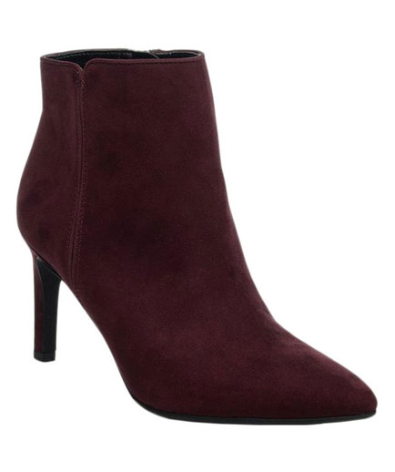 Circus by Sam Edelman Pointed Toe Heeled Booties