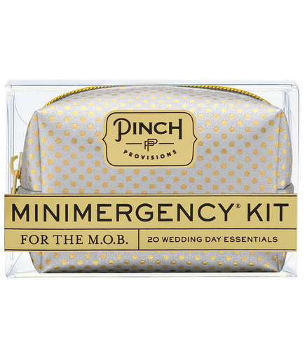Mini Emergency Kit for the M.O.B.