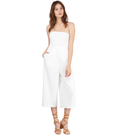 Tobi Boss Lady Culotte Jumpsuit