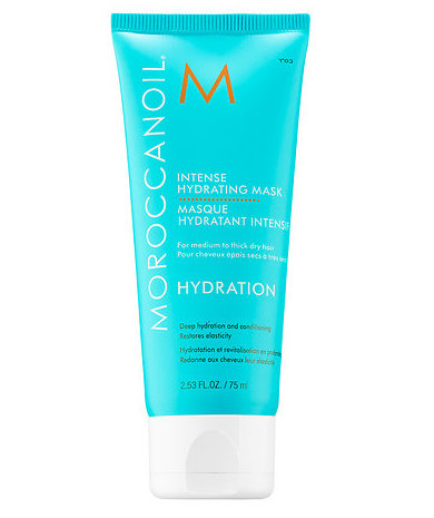 For Hydration: Moroccanoil Intense Hydrating Mask