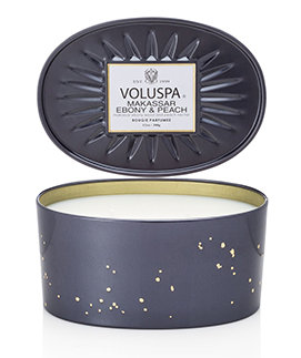 Voluspa Two Wick Candle