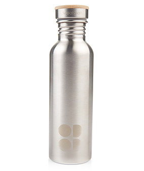 Sweaty Betty Steel Water Bottle