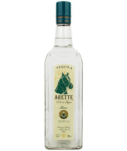 Blanco Tequila