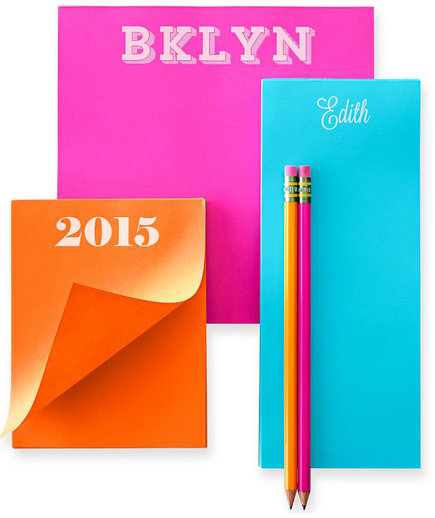Ultra-Bright Notepad