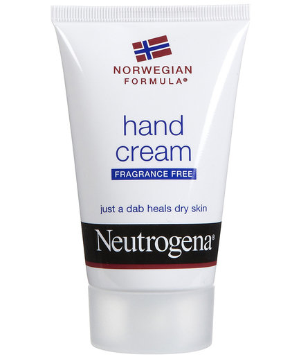 Neutrogena Norwegian Formula Hand Cream – Fragrance Free