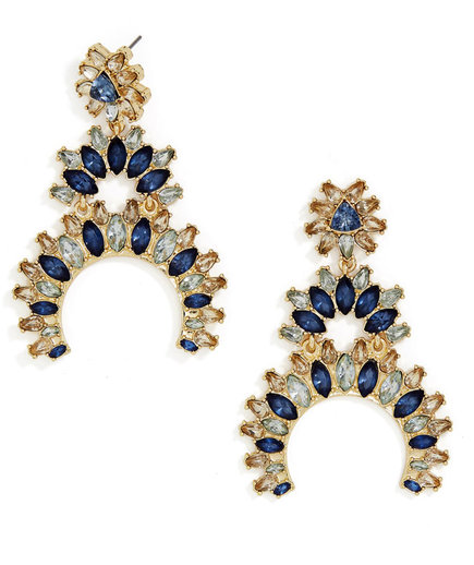 Bauble Bar Cecelia Drop Earrings