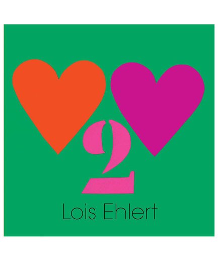 Heart to Heart, by Lois Ehlert