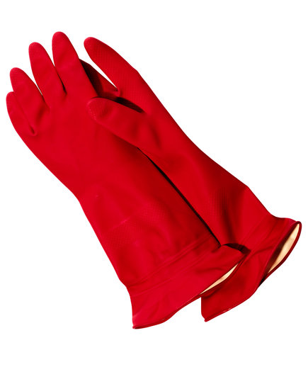 Water-Blocking Gloves