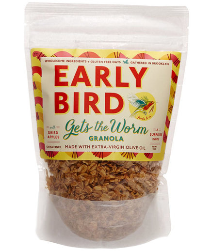Early Bird Foods & Co. Gets the Worm