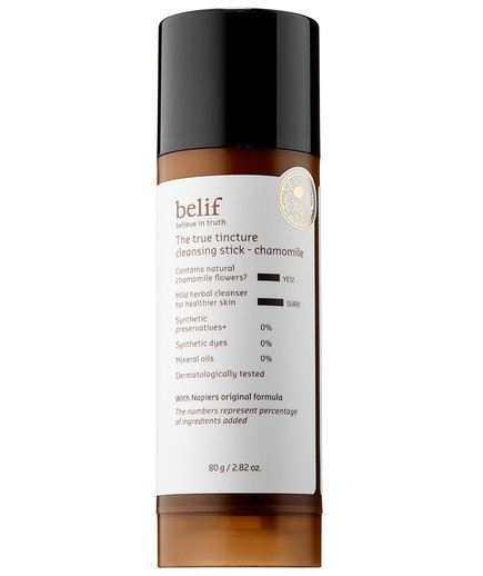 belif True Tincture Cleansing Stick