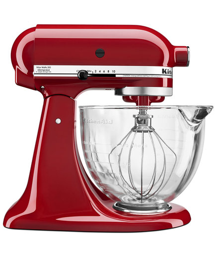KitchenAid 5-Qt. Tilt-Head Stand Mixer