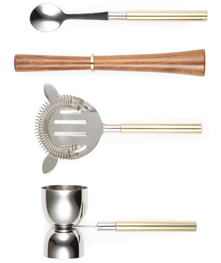 4-Piece Bar Set