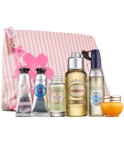 L'Occitane Pretty In Provence Set