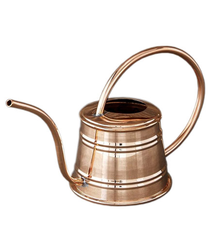 Mini Copper Watering Can