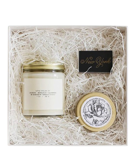 Deluxe Candle of the Month Subscription