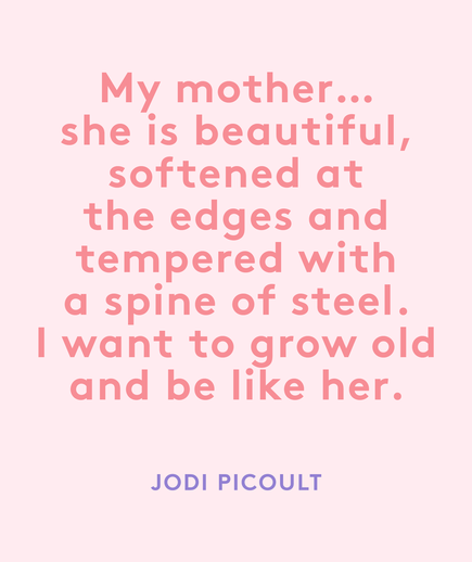 Mother's Day Quote: Jodi Picoult