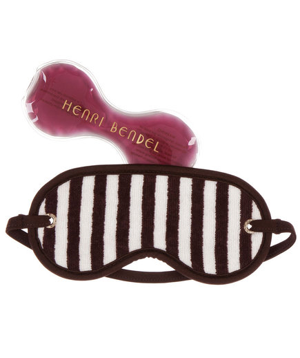 Chic and Chilly Eye Mask