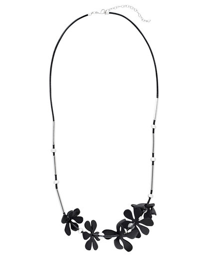 Chico's Diedre Single-Strand Necklace