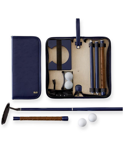 Travel Putting Set