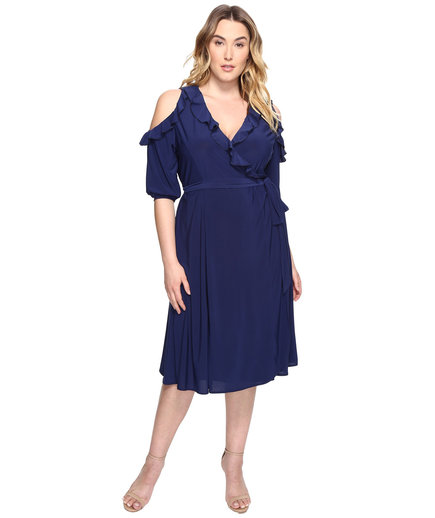 7 Pretty Plus Size Dresses For Spring Real Simple