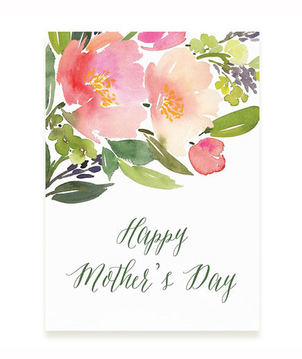 minted-floral-mothers-day-card