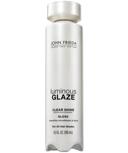 John Frieda Luminous Glaze Clear Shine