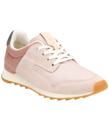 Clarks Floura Mix Sneakers