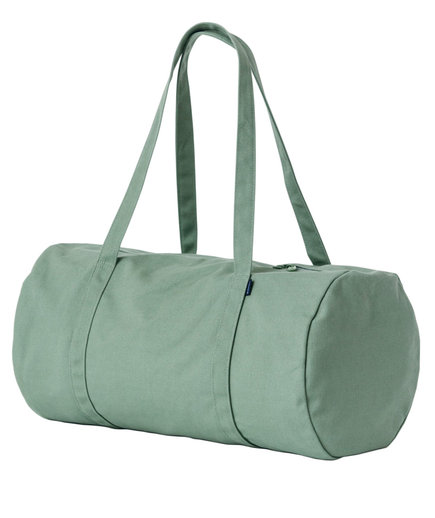 Canvas Duffel