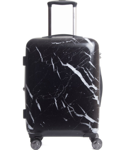 Calpack Astyll 22 Inch Rolling Spinner Carry-On
