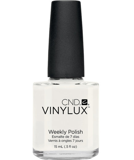 CND Vinylux Weekly Polish in Cream Puff
