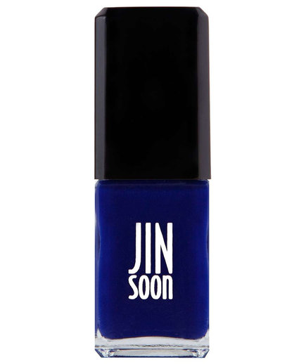 Jin Soon Nail Polish in Blue Iris
