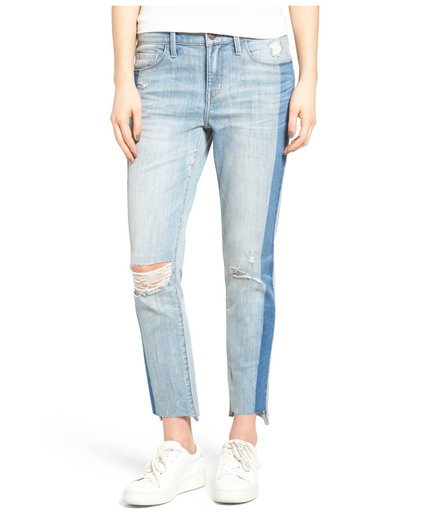 Treasure & Bond Skinny Boyfriend Jeans