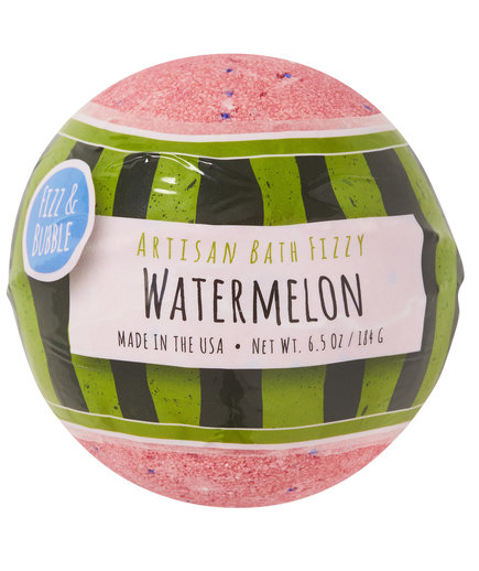Fizz & Bubble Watermelon Bath Fizzy