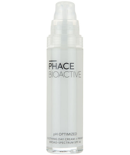 Phace Bioactive pH Optimized Soothing Day Cream & Primer SPF 46