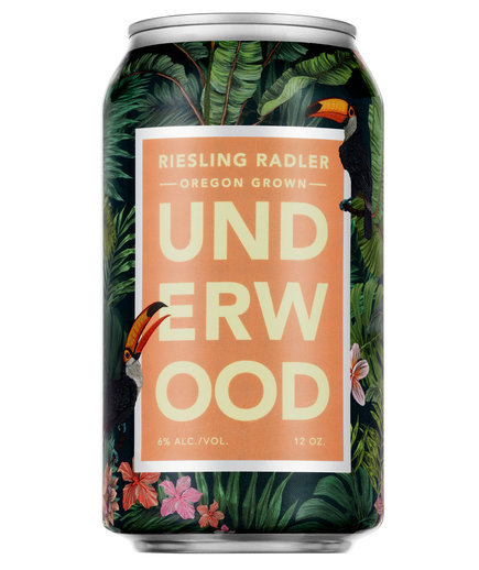 Union Wine Co. Riesling Radler Canned Wine
