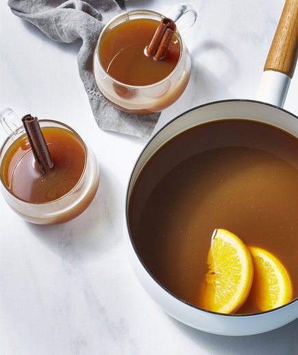 Clone of Molasses-Spiced Spiked Cider (picnic)