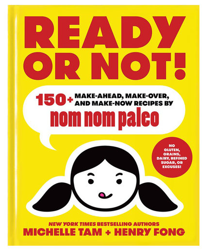 Ready or Not! by Michelle Tam and Henry Fong