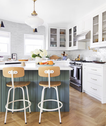 9 Ways To Completely Transform Your Kitchen