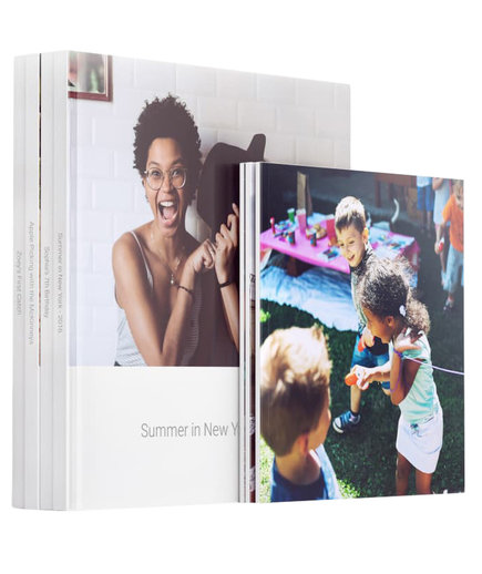 Google Photo Books